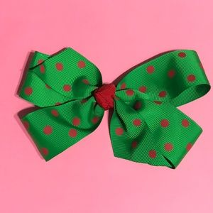 New - Large Bow